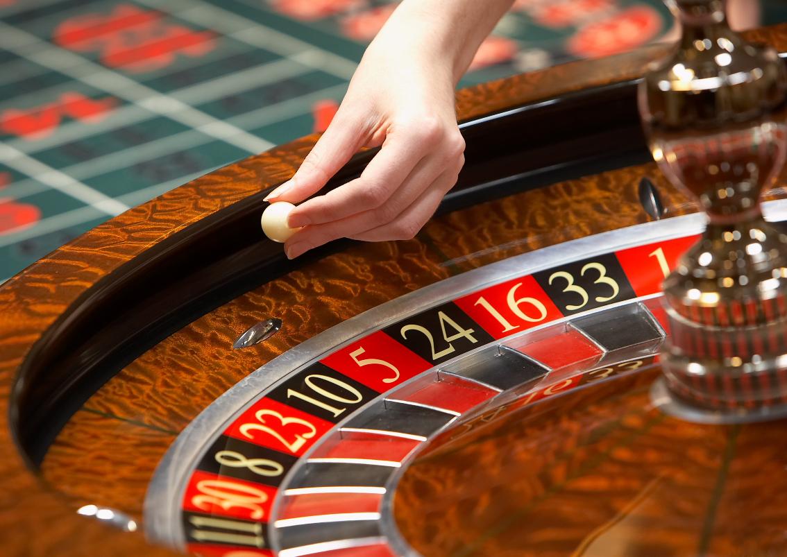 Lär dig allt du vill veta om casino free spins här på Slotozilla.com