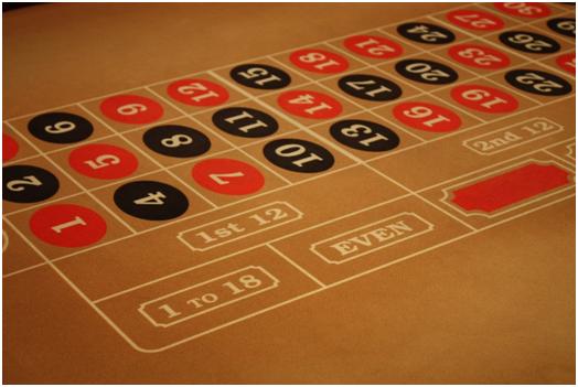 Spela Roulette