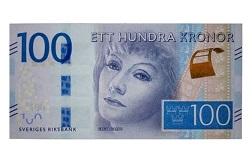 100 kronor