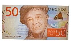 50 kronor