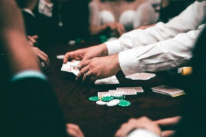 strategi i kortspel
